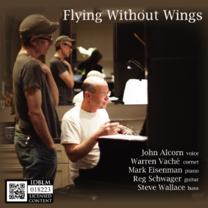 Flying Without Wings Cover