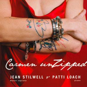 Carmen Unzipped (MP3)