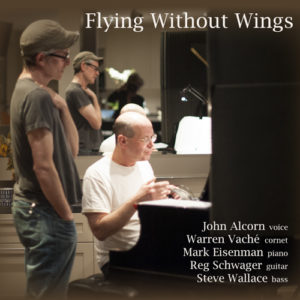 John Alcorn - Flying Without Wings
