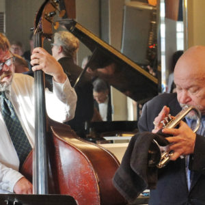 February 2015 Jazz In The Kitchen